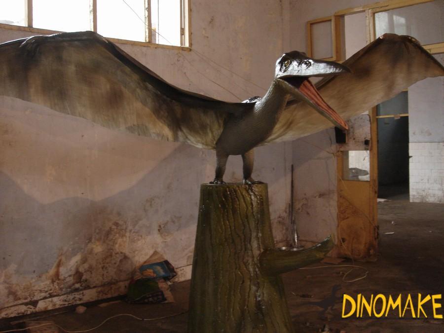 Hot Real Animatronic Dinosaur for sale