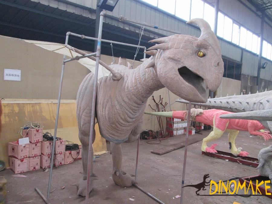 Jurassic World Animatronic Dinosaur Costumes