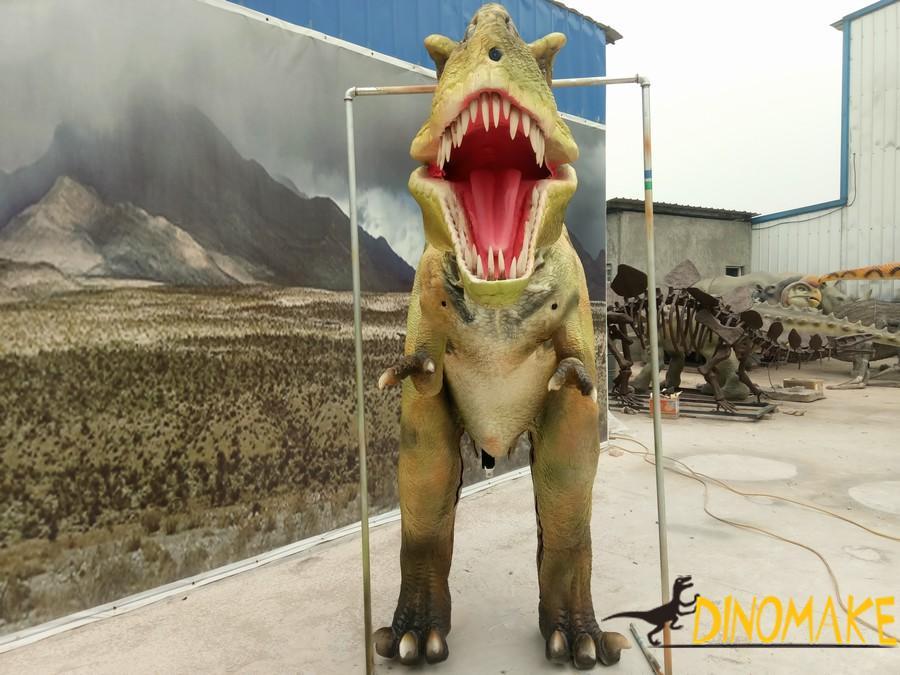 Jurassic World T-rex Dinosaur Costume