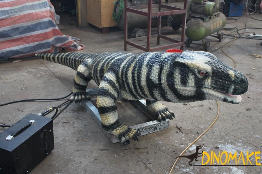 Life-size Realistic animatronic animal of sale
