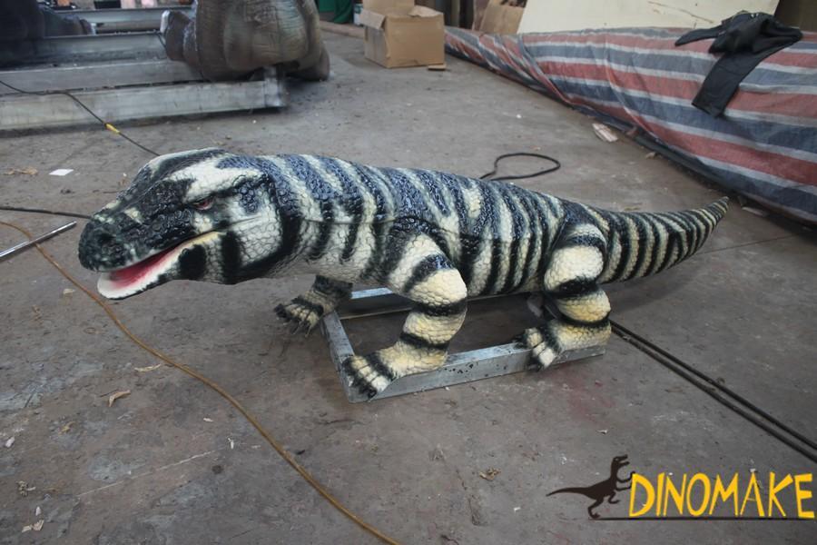 Life-size animatronic animal of sale