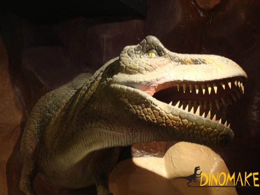 Planning a Animatronic dinosaur theme partys