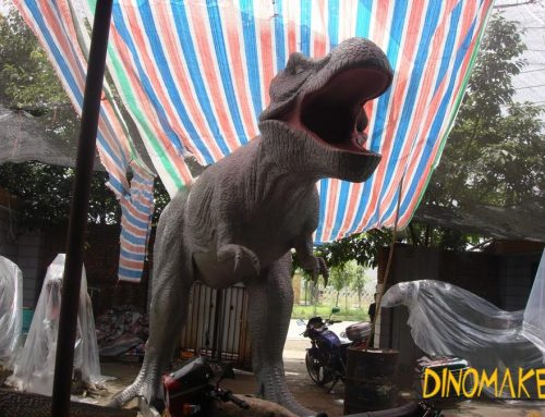 Popular rides to Animatronic dinosaur products