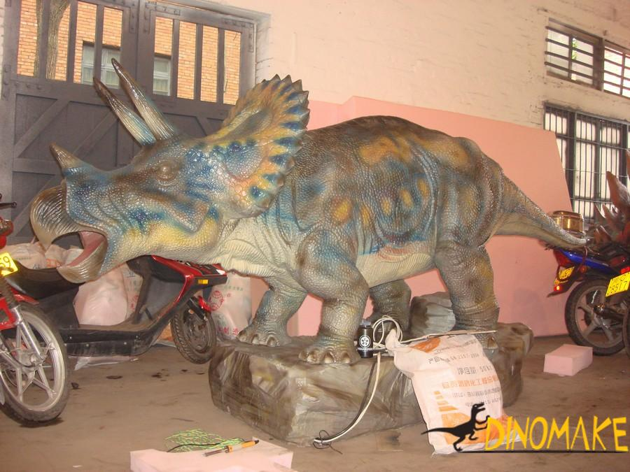 Professional manufacturing Animatronic dinosaur products