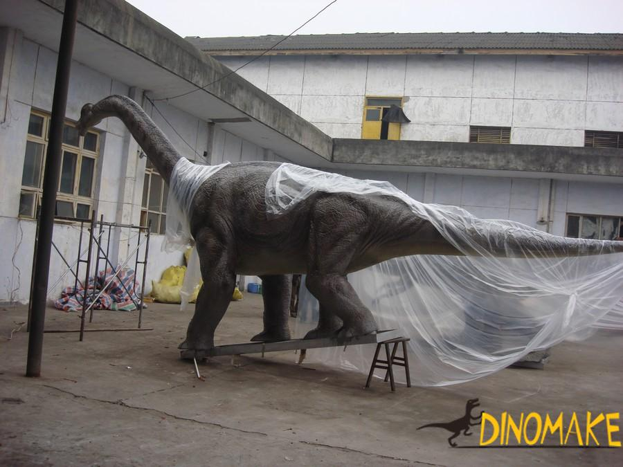 Realistic Animatronic Dinosaur Product Halloween for Adult