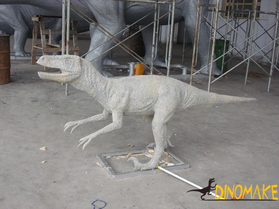 Realistic Animatronic Dinosaur Product