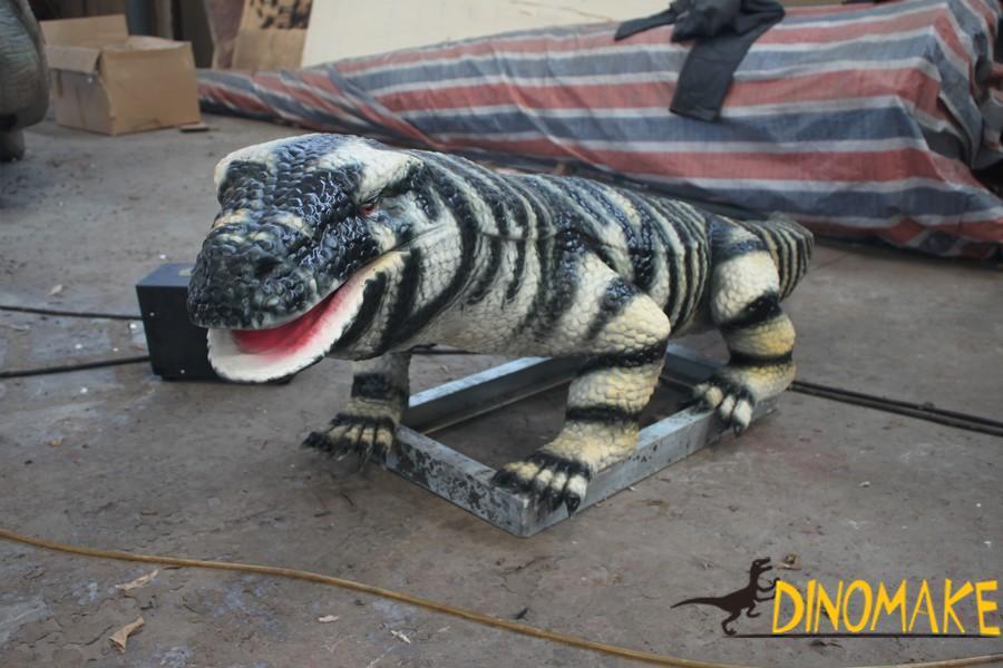 Realistic animatronic animal of sale