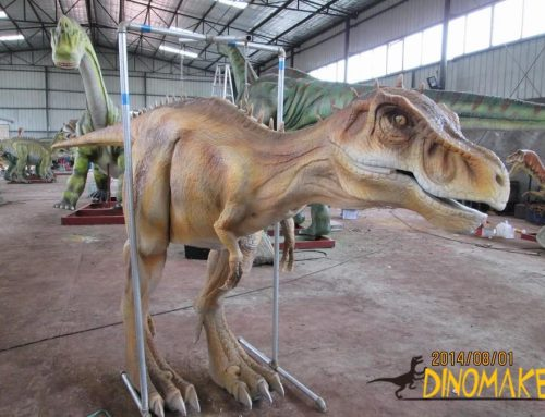 BBC realistic Animatronic dinosaur costume for sale