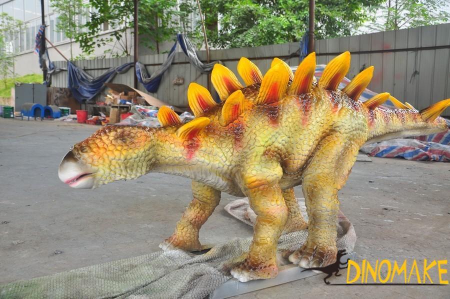 Robot mechanical real Animatronic dinosaurs