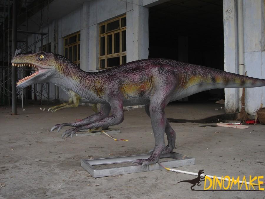 Top 3 Animatronic Dinosaur-Funny Scene Clips