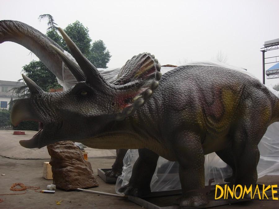 Top 3 Animatronic Dinosaur Park