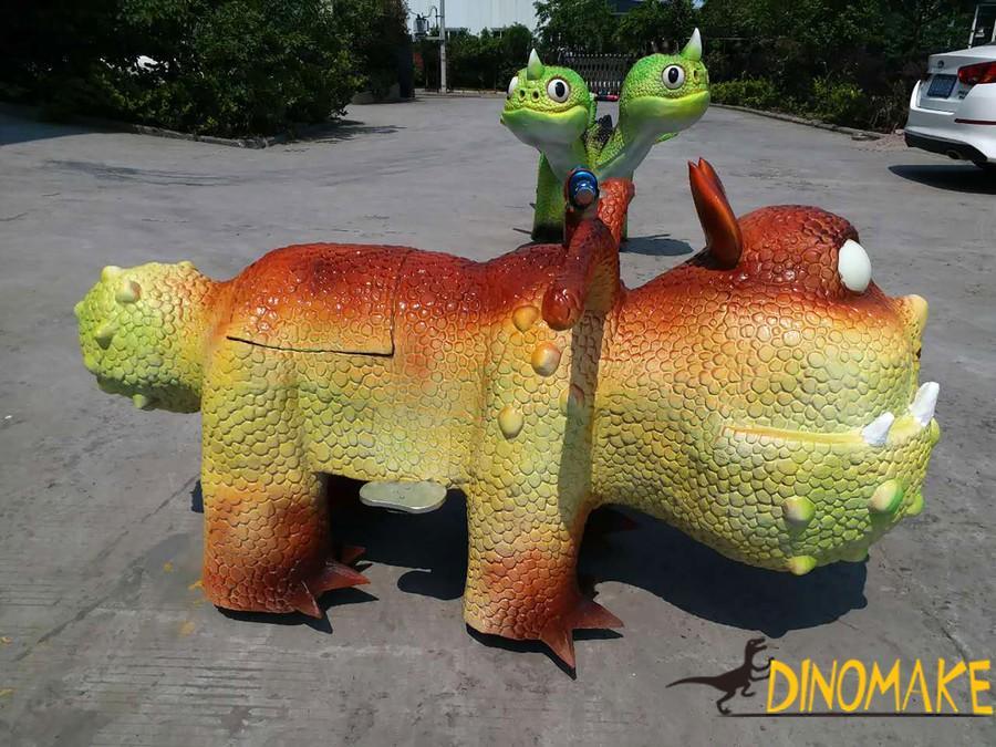 Walking Dinosaur Ride Products