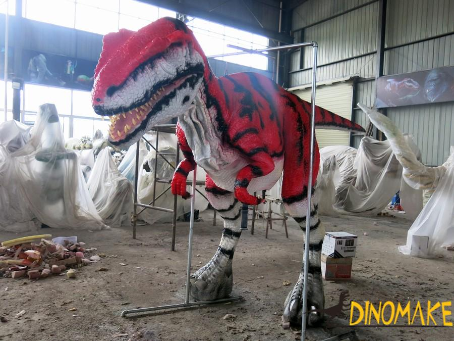 Walking dinosaur Costumes or suit for malls