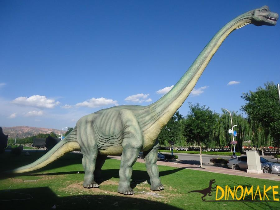 Zigong Animatronic Dinosaur product brachiosaurus