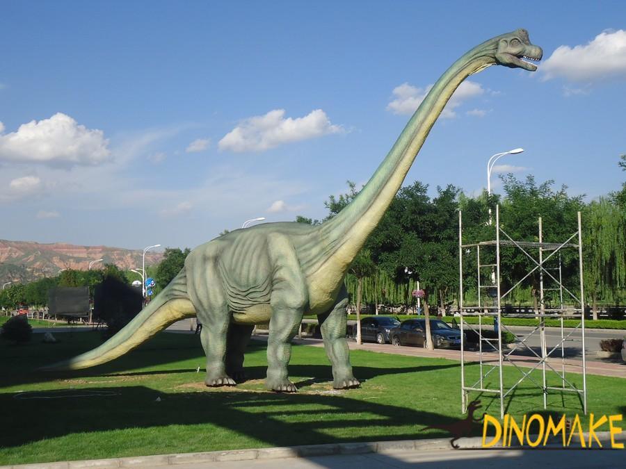 Zigong Animatronic Dinosaur products brachiosaurus