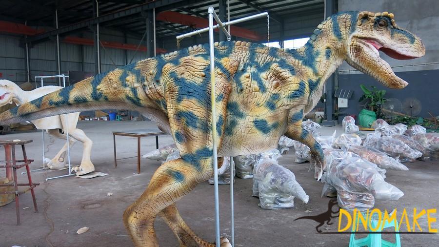 walking T-Rex dinosaur costumes