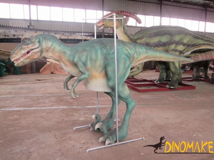 walking dinosaur costumes