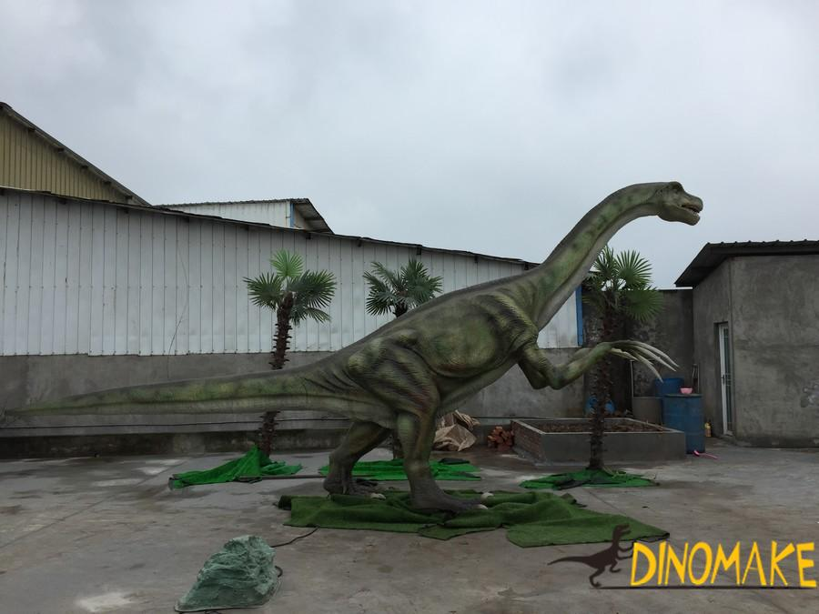 American Animatronic dinosaurs model for sale