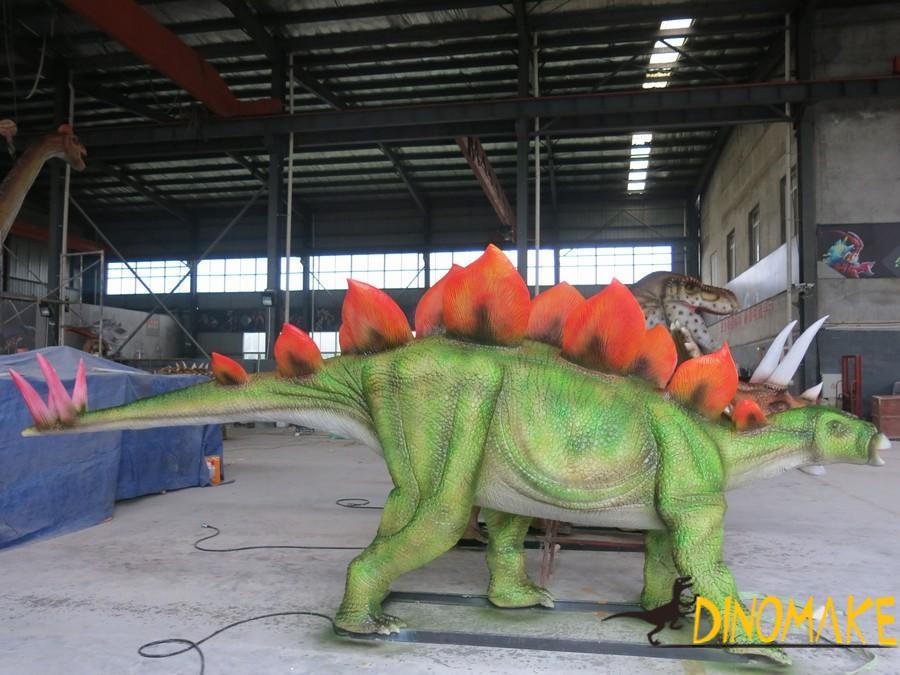 Animatronic Dinosaur Poseidon