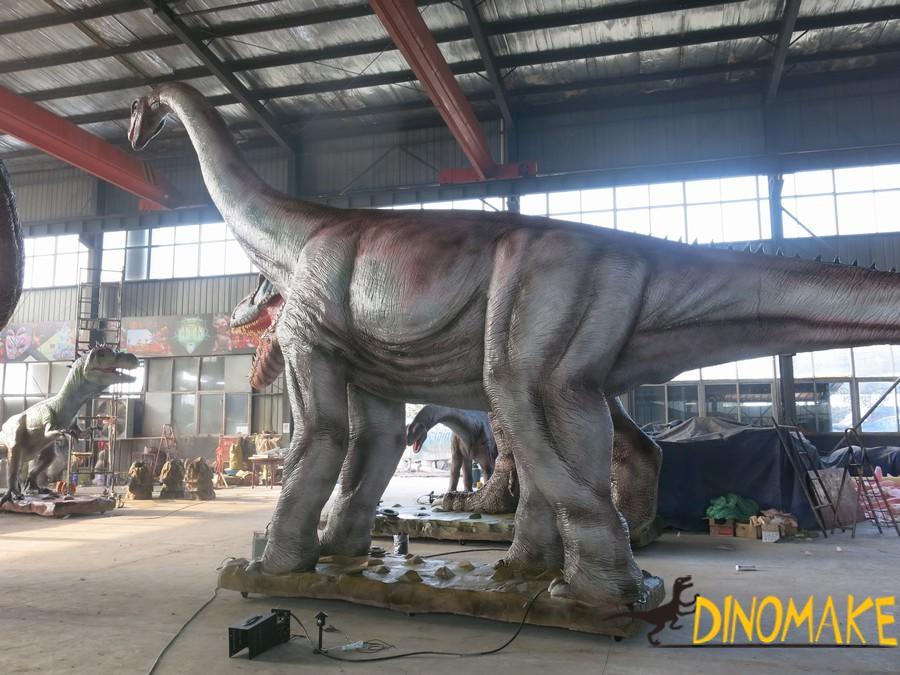 Animatronic Dinosaur Product