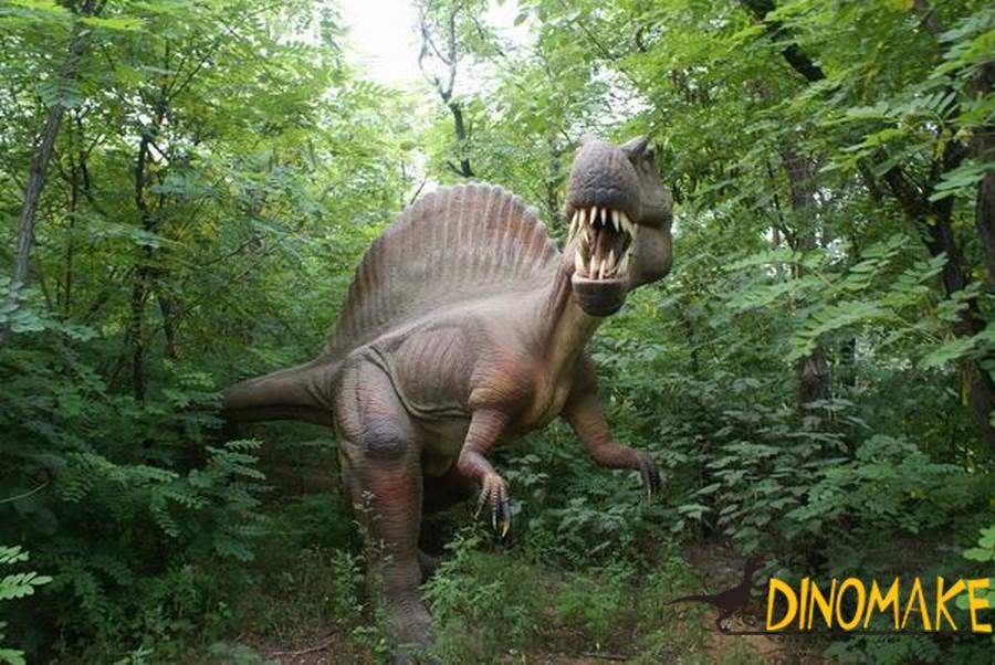 Animatronic dinosaur Product Spinosaurus