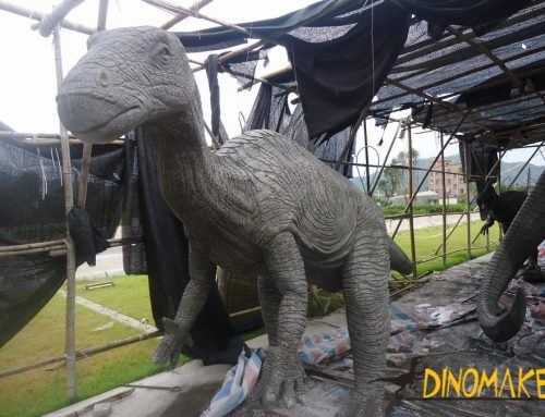 Why Animatronic dinosaur rental becomes a classic exhibition