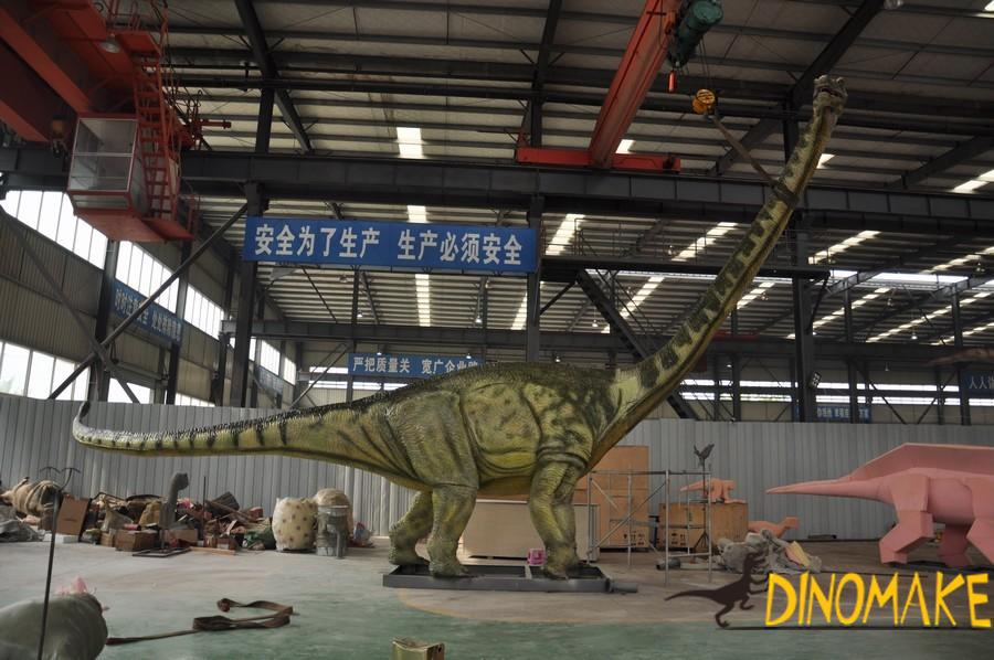Animatronic dinosaur products