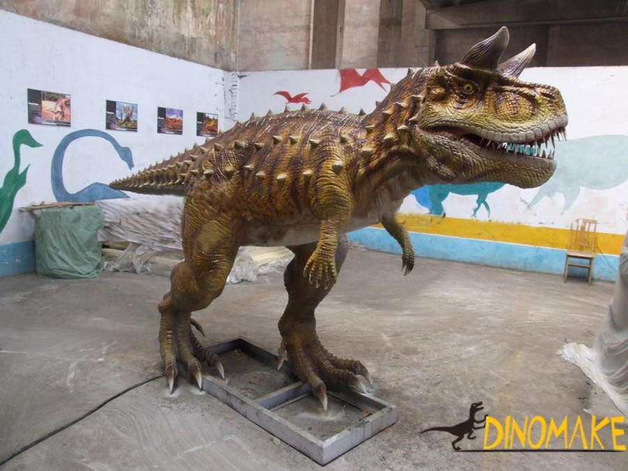 Animatronic dinosaurs product-Carnotaurus
