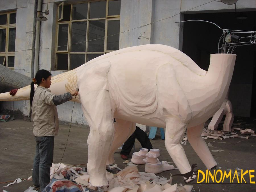 Cheapest Animatronic Dinosaur Manufacturing Company