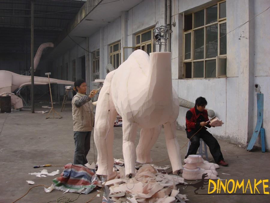 Cheapest Animatronic Dinosaurs Manufacturing Company