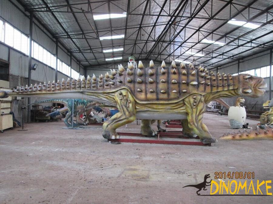 Essential product for animatronic dinosaur exhibition-Dragons