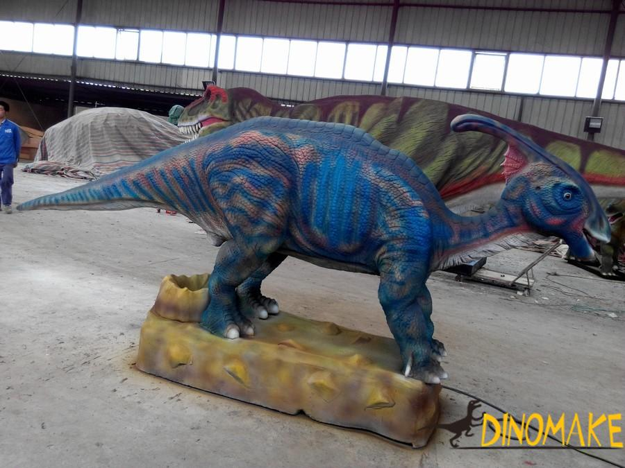 How to choose a Animatronic dinosaur company