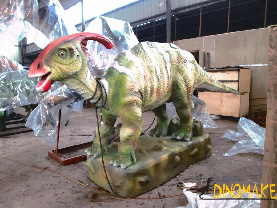 How to choose a Animatronic dinosaur product company