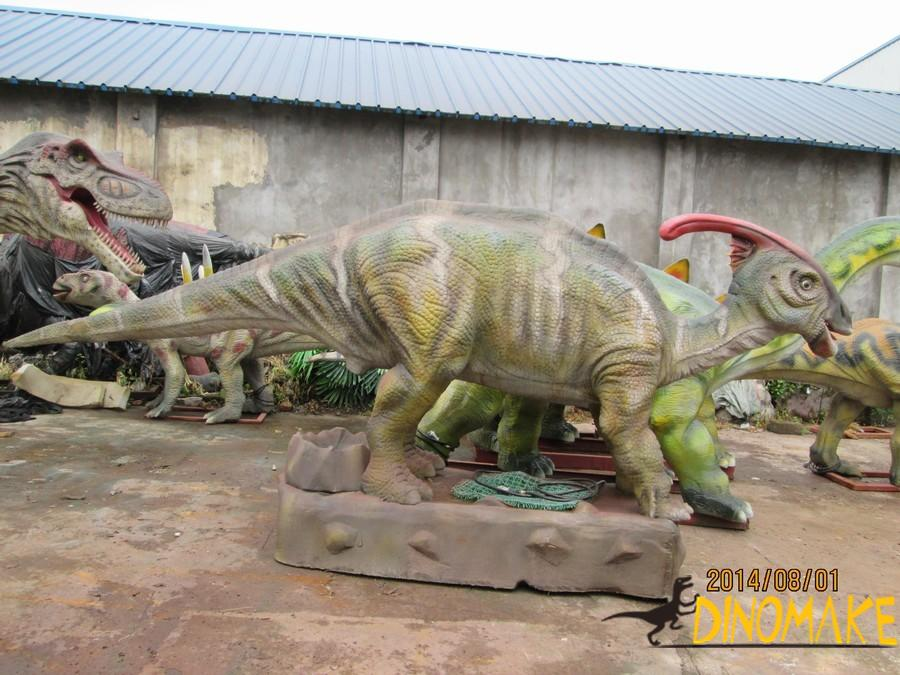 How to choose a Animatronic dinosaur products company