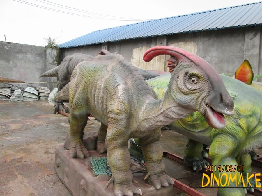 How to choose a Animatronic dinosaurs company