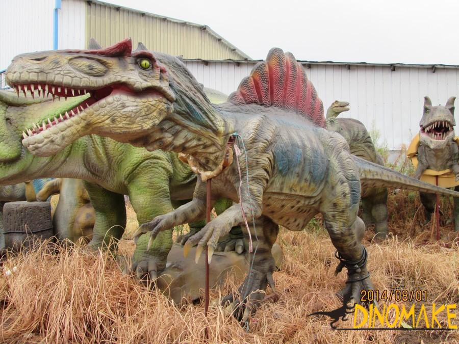 International Animatronic Dinosaur Models Exhibition