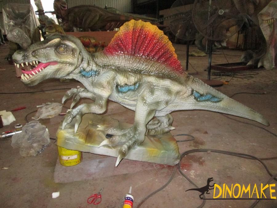 International Animatronic Dinosaurs Model Exhibition