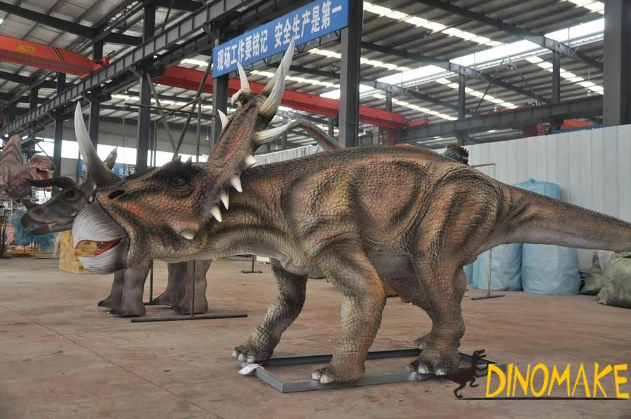 Introduction of dinosaur model