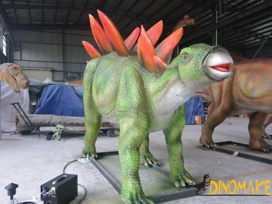Is Changzhou Animatronic Dinosaur Park model for rent