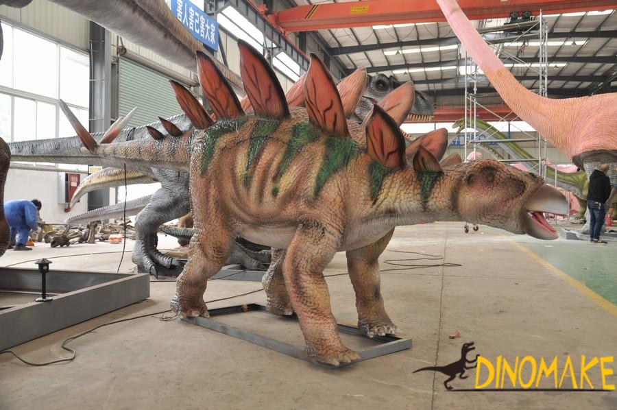 Is Changzhou Animatronic Dinosaurs Park model for rent