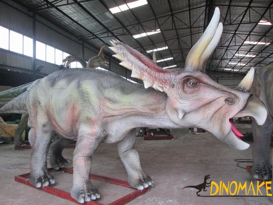 Jurassic Animatronic Dinosaur Products