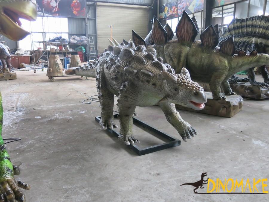Jurassic park animatronic dinosaurs product