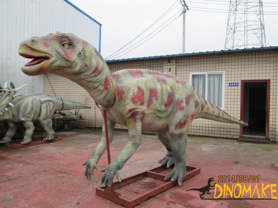 Liaoning Ceratosaurus Dinosaur