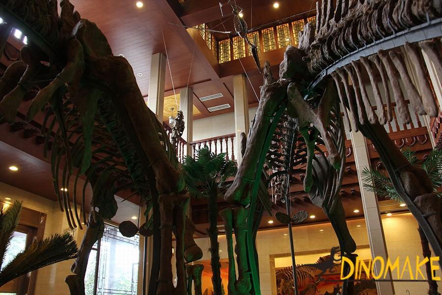 Mysterious Animatronic dinosaur Product