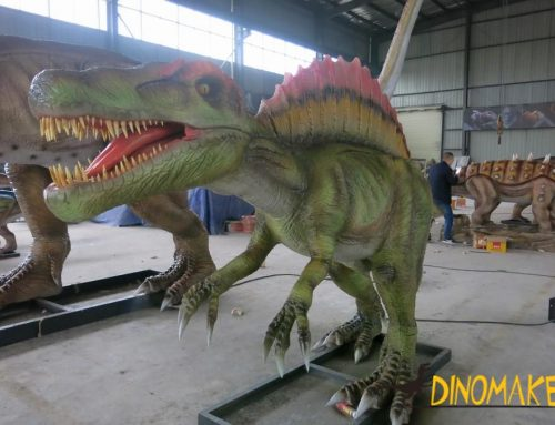 New Animatronic dinosaur manufacturing list for exhibition industry