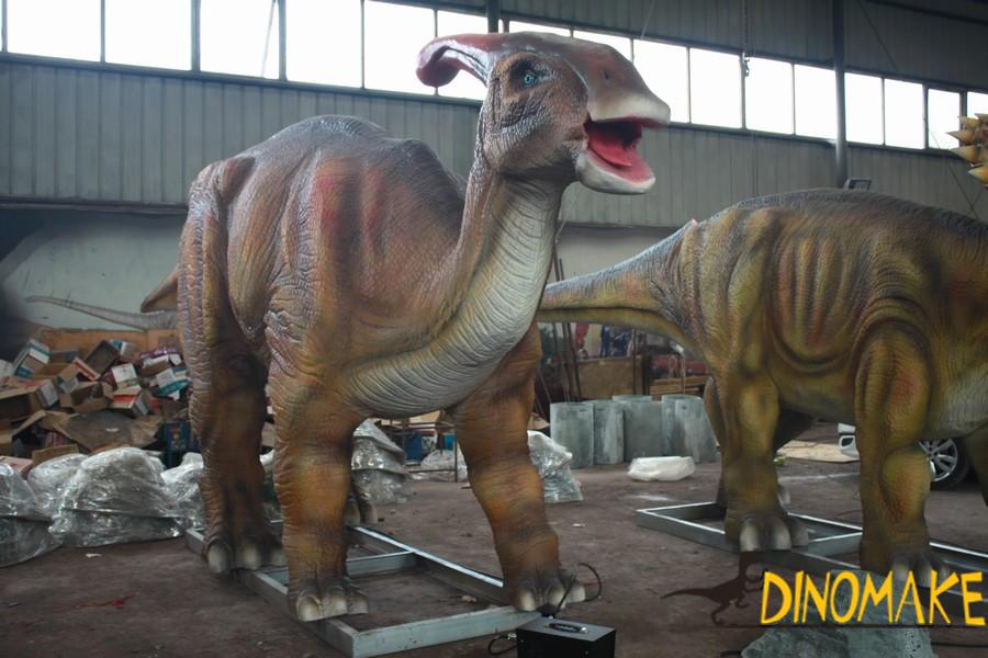 New chapter in Jurassic dinosaurs exhibition