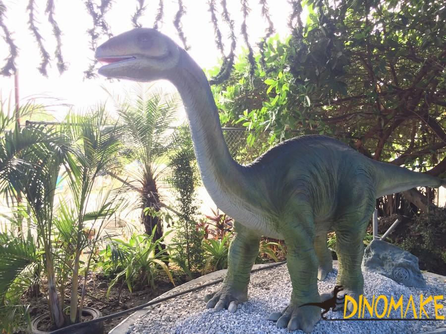 Original supplier of animatronic dinosaurs