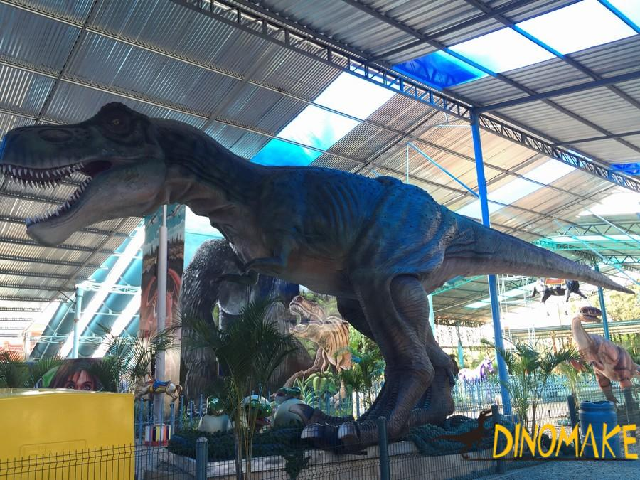 Real Animatronic dinosaur Products