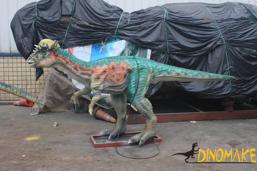 Rental price of Animatronic dinosaur manufacturer