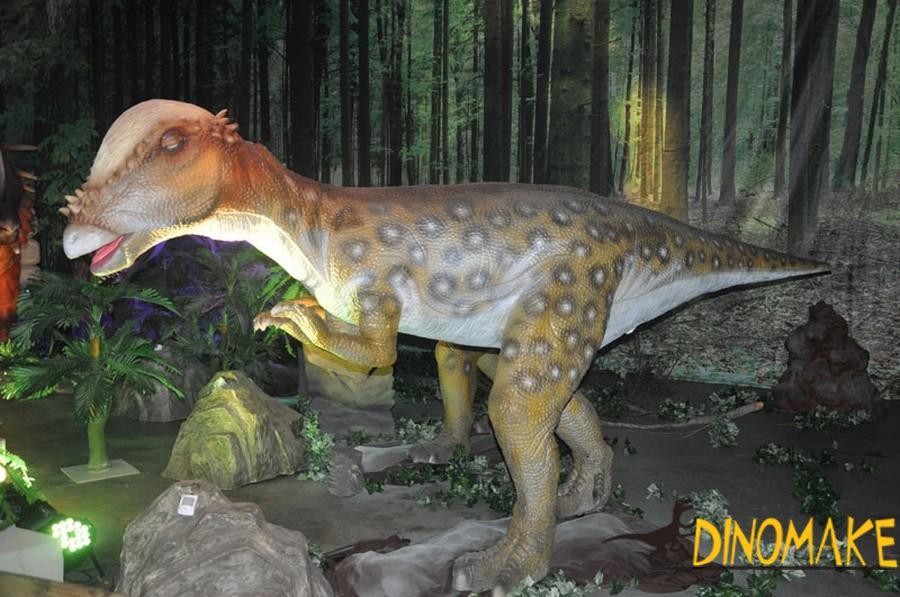 Rental price of Animatronic dinosaur manufacturers